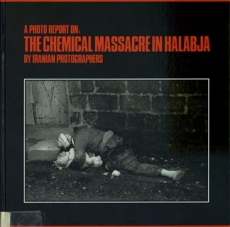 The Chemical Massacre in Halabja