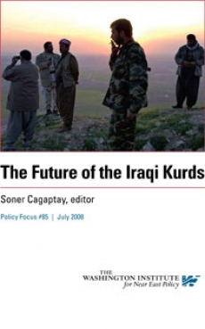 The Future of the Iraqi Kurds