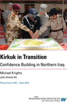 Kirkuk in Transition