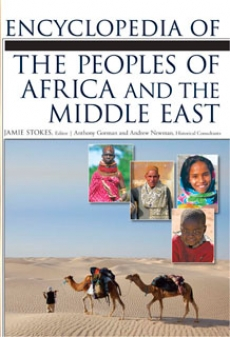 Peoples of Africa and the Middle East