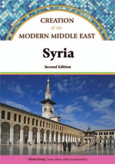 Syria: Creation of the Modern Middle East