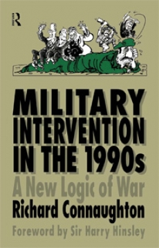 The Military Intervention in the 1990s