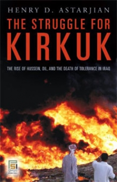 The struggle for Kirkuk