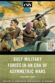 Gulf military forces in an era of asymmetric wars - 1
