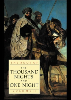 The Thousand Nights - II