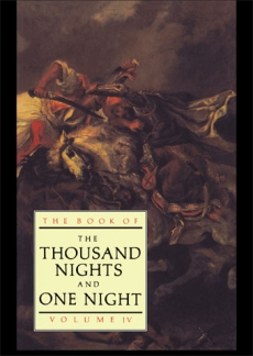 The Thousand Nights - IV