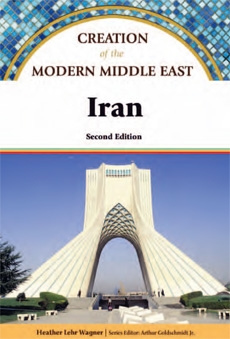 Creation of the Modern Middle East, Iran