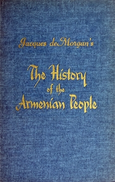 The history of the Armenian people