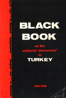 Black Book on the militarist