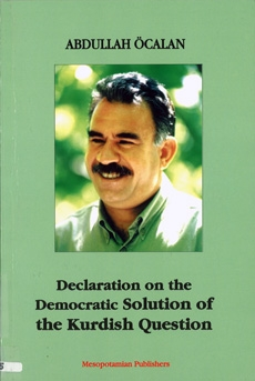 Declaration on the Democratic Solution of the Kurdish Question