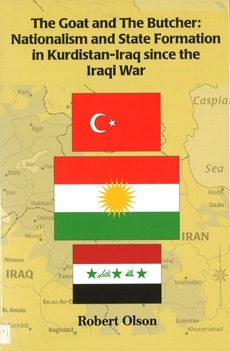 Nationalism and State Formation in Kurdistan-lraq