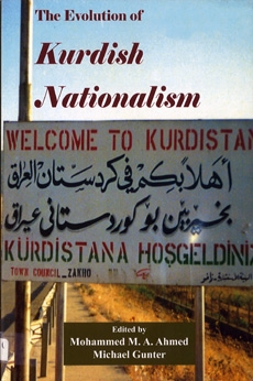 The Evolution of Kurdish Nationalism