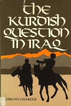 The Kurdish question in Iraq