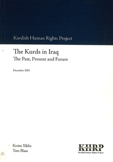 The Kurds in Iraq