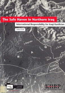 The Safe Haven in Northern Iraq