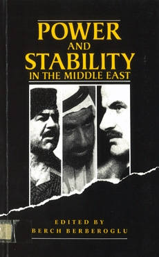Power and Stability in the Middle East