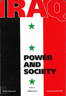 Iraq: Power and Society