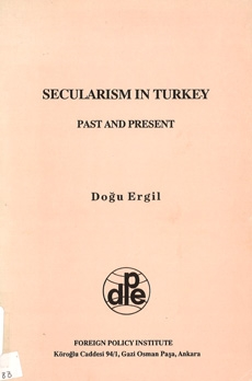 Secularism in Turkey: Past and Present