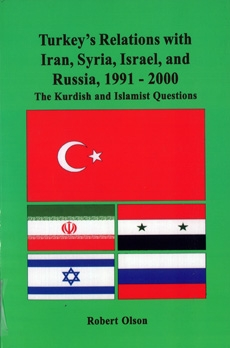Turkey's Relations with Iran, Syria, Israel, and Russia