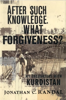 After such Knowledge, What Forgiveness ?