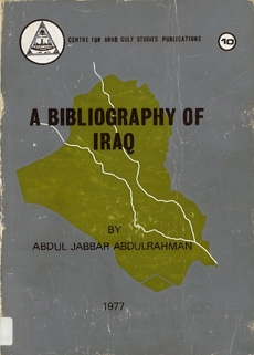 A Bibliography of Iraq