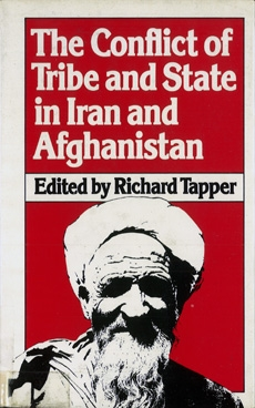 The Conflict of Tribe and State in Iran and Afghanistan