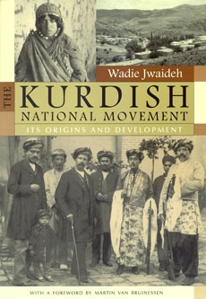 The Kurdish National Movement