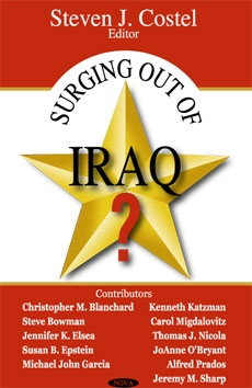 Surging out of Iraq?