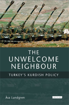 The Unwelcome Neighbour