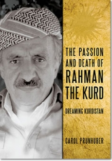 The Passion and Death of Rahman the Kurd