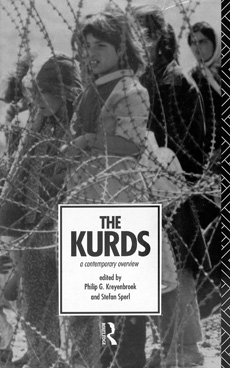 The Kurds a contemporary overview